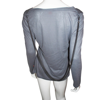 Hugo Boss Blouse with chain