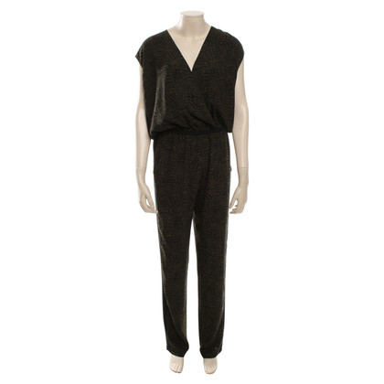 Iro Jumpsuit with pattern