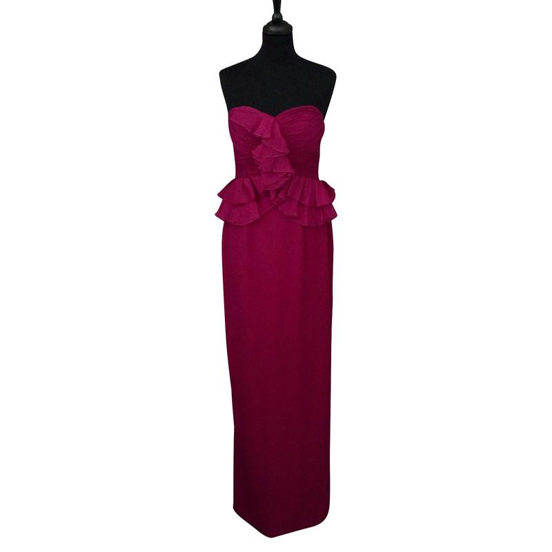 roze jurk kopen