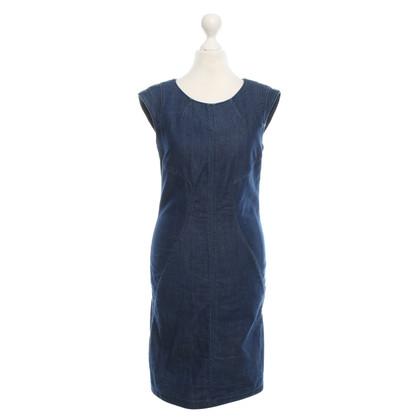 Armani Jeans Jean Dress in Blue