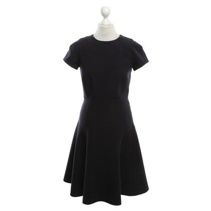 L.K. Bennett Dress in dark blue