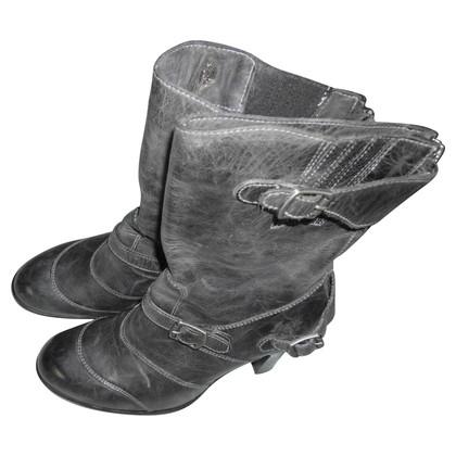 Belstaff Stivali alla caviglia