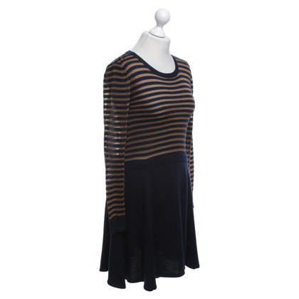 Max & Co Dress with stripes