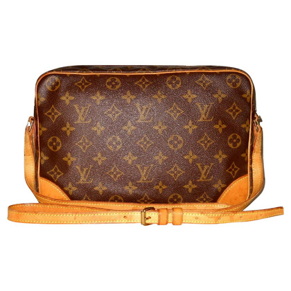 "Louis Vuitton ""Trocadero GM Monogram Canvas"""