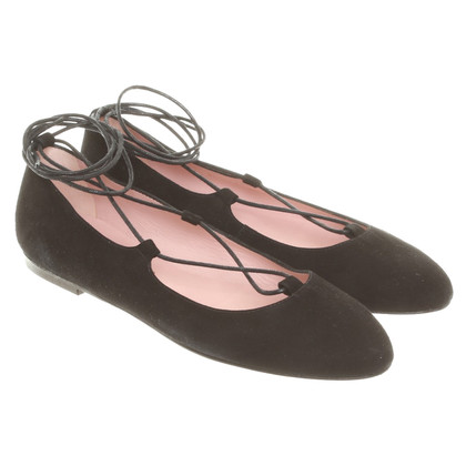 Pretty Ballerinas Ballerina's in zwart