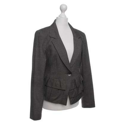 Nanette Lepore Blazer with pattern