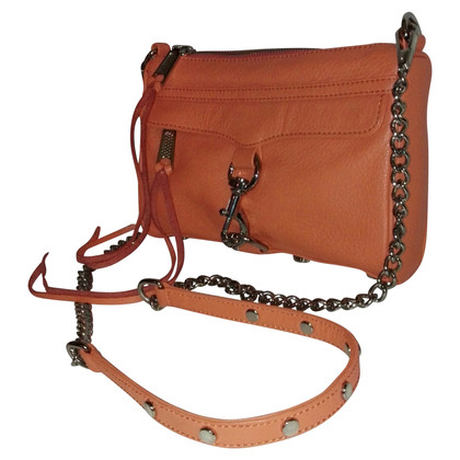"Rebecca Minkoff ""Mini M.A.C. Crossbody Bag"""