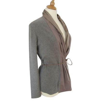 Fabiana Filippi Fabiana Filippi cotton jacket