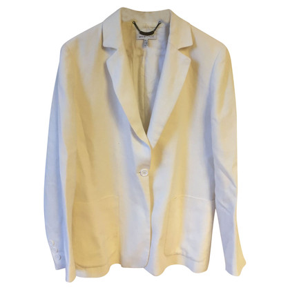 See by Chloé linen jacket