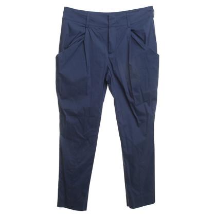 Strenesse Pantaloni in Blue
