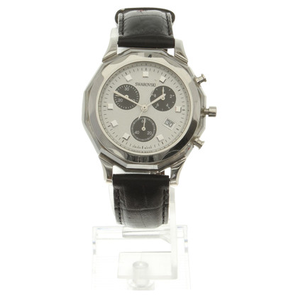 Swarovski Wristwatch in silver