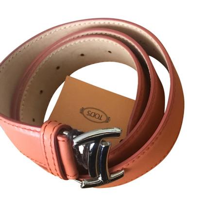 Tod's cintura