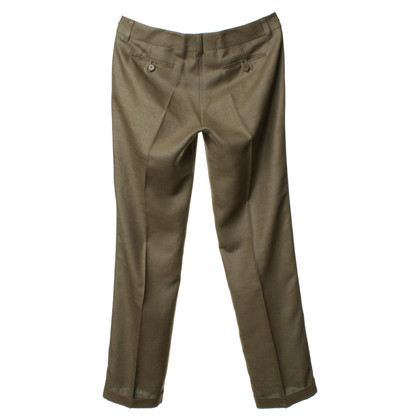 Etro Suit trousers in light grey