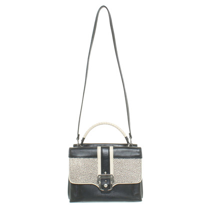 Paula Cademartori Shoulder bag in black