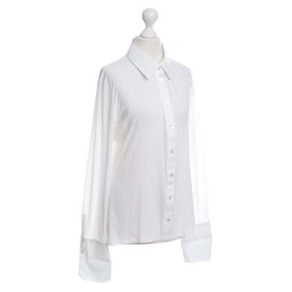 Marc Cain Blusa in bianco