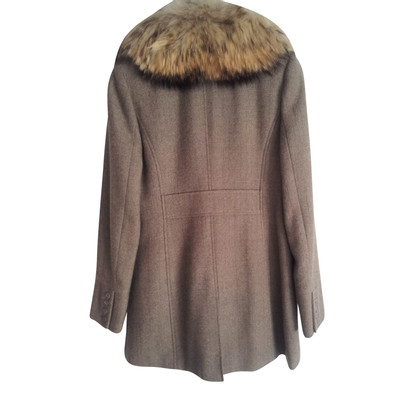 Juicy Couture Cappotto di lana