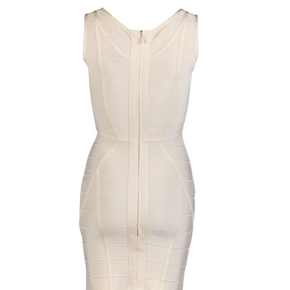 Hervé Léger Dress