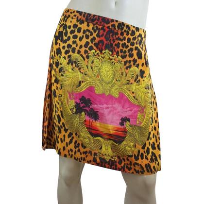 Versace for H&M Zijden rok