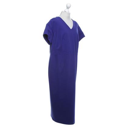 Marina Rinaldi Abito in blu-violetto