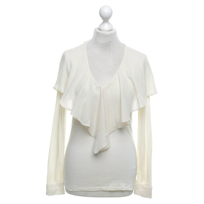 Ralph Lauren Top in Beige