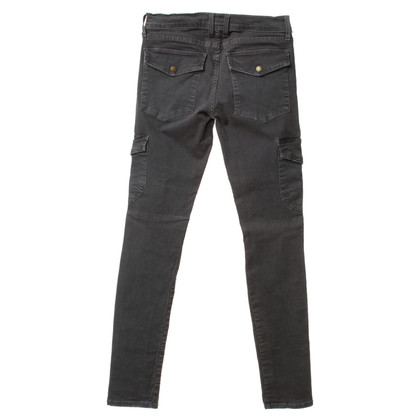 Current Elliott Jeans in grey
