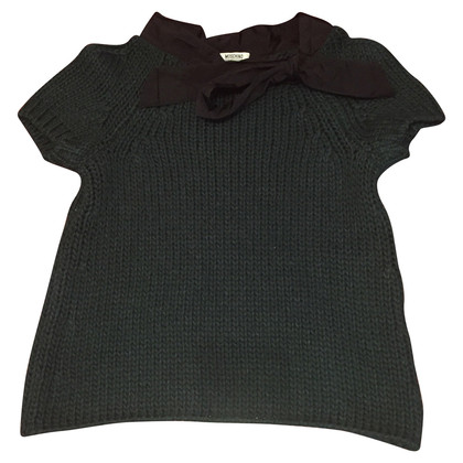 Moschino Cheap and Chic Knitting top