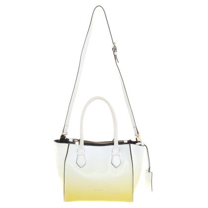 Coccinelle Handbag in bicolour