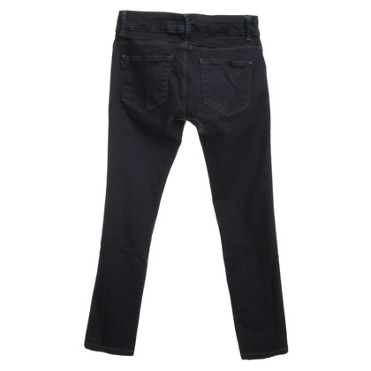 Dorothee Schumacher Jeans in dark blue