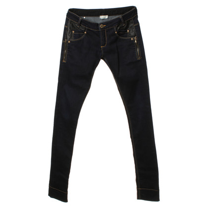 Pinko Jeans in donkerblauw