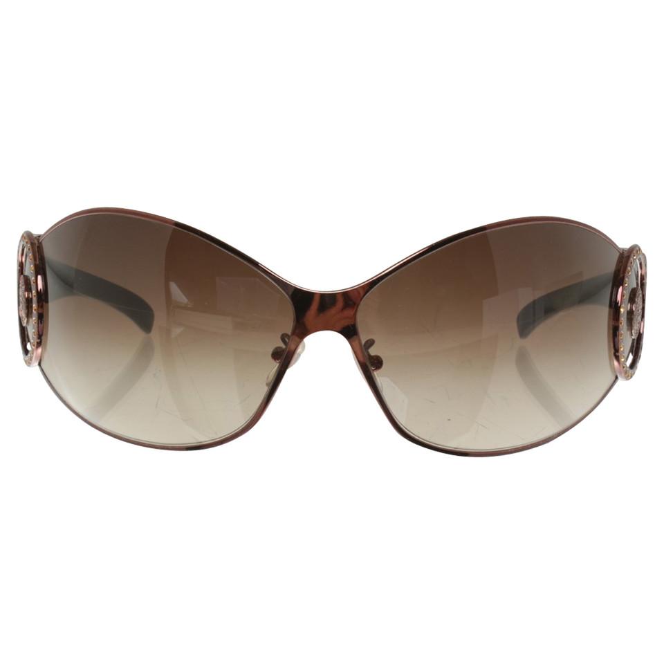 versace lunettes de soleil avec strass acheter versace lunettes de soleil avec strass second. Black Bedroom Furniture Sets. Home Design Ideas