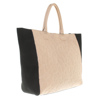 Dorothee Schumacher Shopper in Bicolor