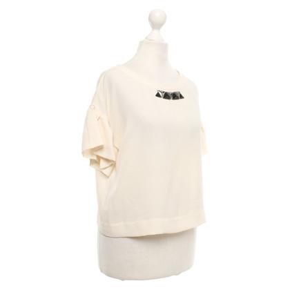 3.1 Phillip Lim T-shirt in cream