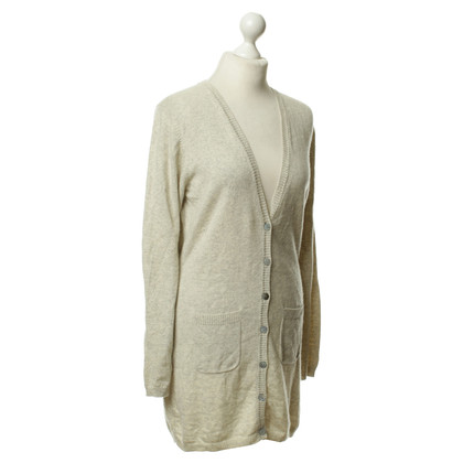 FTC Cardigan in cashmere