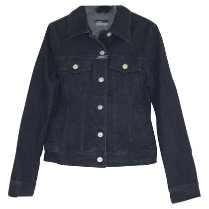 Closed Denim jacket in blue