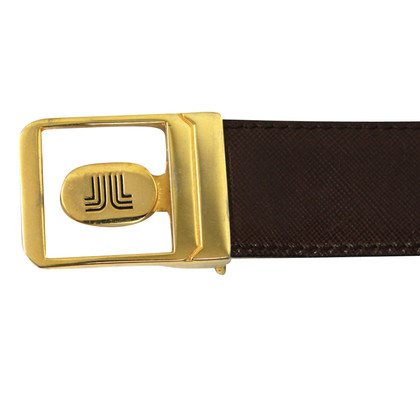 Lanvin Lanvin belt