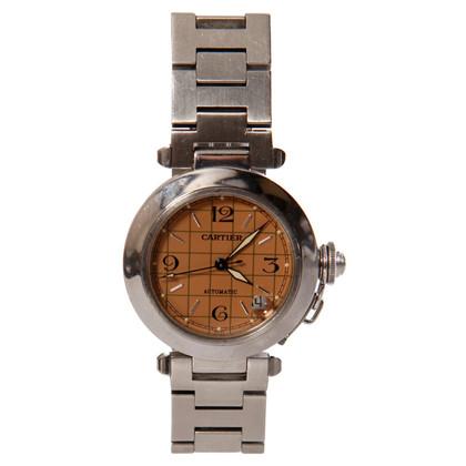 """Cartier Clock """"Pasha"""""""