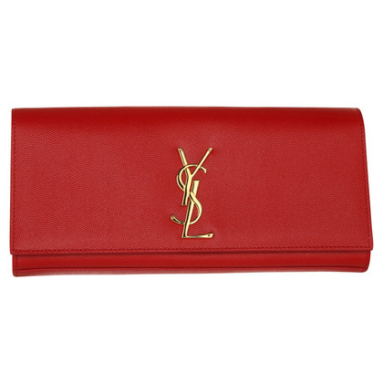"Saint Laurent ""Kate clutch"""