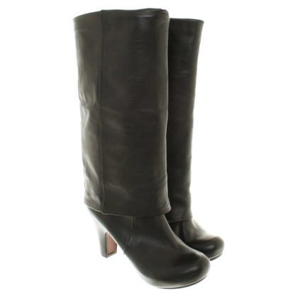 Chie Mihara Boots in black