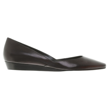 Hermès Ballerinas with wedge heel
