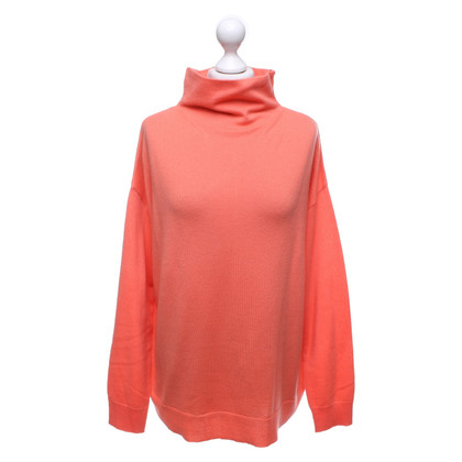 Bogner Sweater in orange