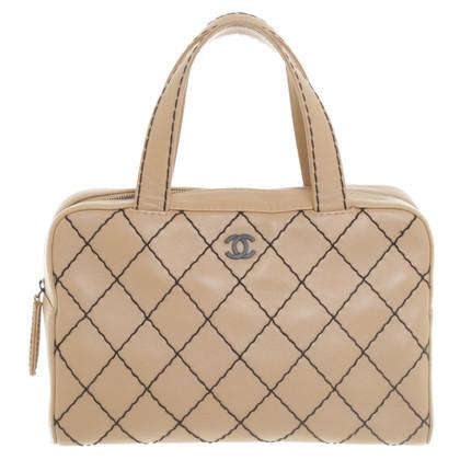 Chanel Handtas bruin