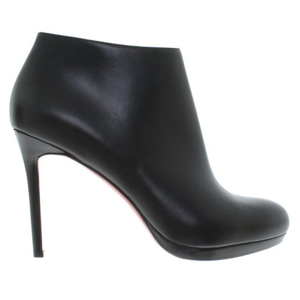 Christian Louboutin Boots in Black