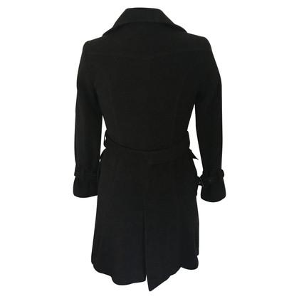 Gant wool coat