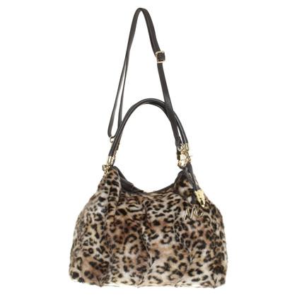 Marc Cain Shopper in leopard look