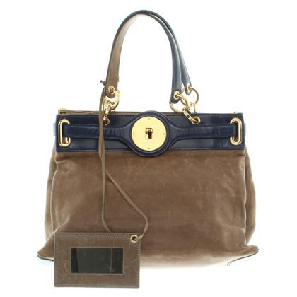 Balenciaga Handtasche aus Leder