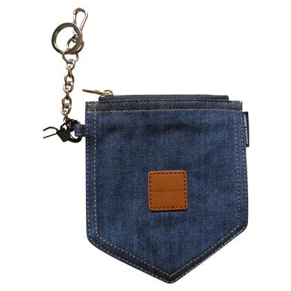 Armani Jeans coin purse