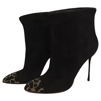 Giuseppe Zanotti Ancle boots