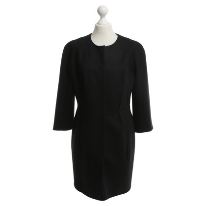 Paule Ka Coat in zwart