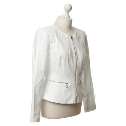Calvin Klein Blazer in bianco