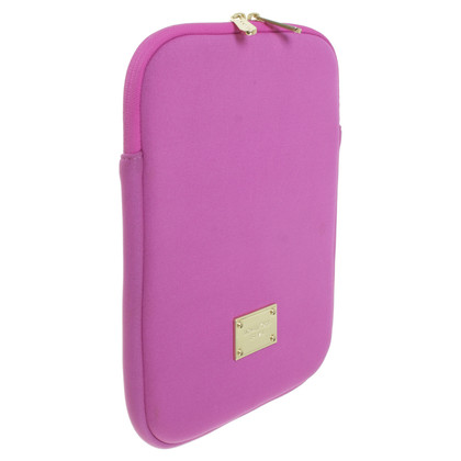 Michael Kors IPad case in pink